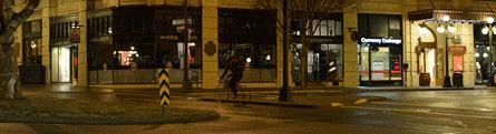 night-riding