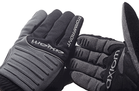 "Axiom ""Stormfront"" glove"